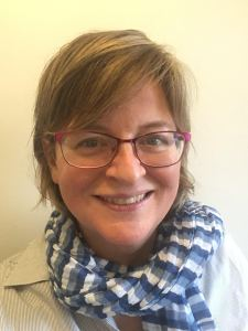 Sarah Brown - Haywards Heath Counselling Centre